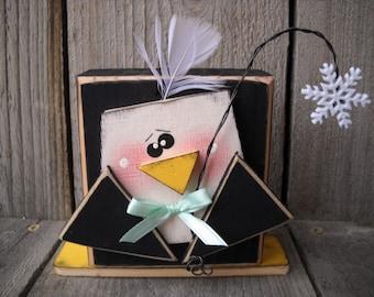 2x4 Penguin Kit