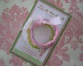 baby girl bracelets