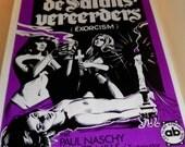 Exorcism European Film Poster