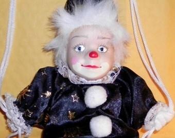 Precious Celestial Hanging Clown