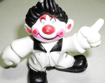 Elvis Clown Around Vintage Mego Figure, 1981