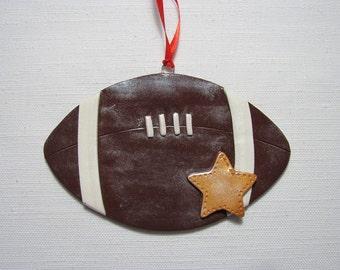 Sports ornaments various