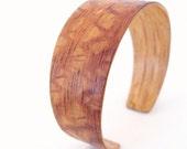 Lacewood Bracelet