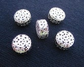 Filigree Beads ANIQUE for torch firing