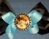 Justin Beiber bow