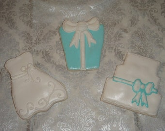 1Dz Wedding Sugar Cookies