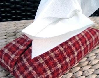 Woodland Tissue Cozy