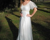 Cinderella's Night Gown