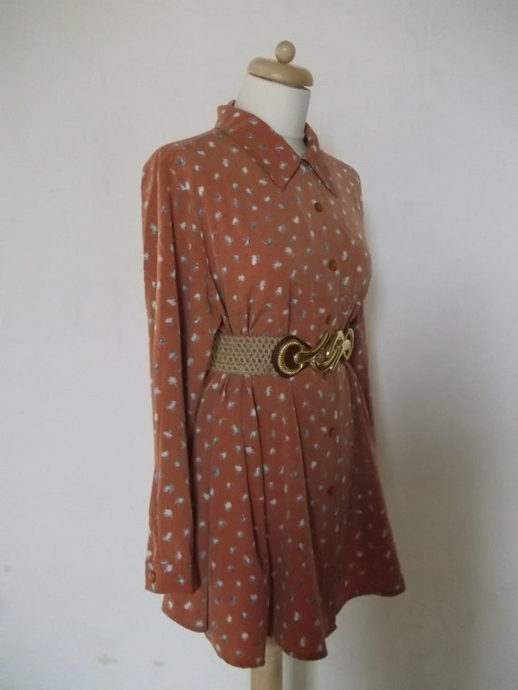 French Vintage Shirt