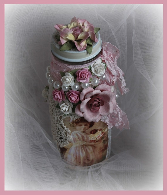 Shabby chic shabby chic home decor weddings bridal message - Shabby chic decor for sale ...