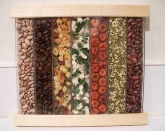 Botanical Hotplates-Large 8 1/4 X 9 1/4