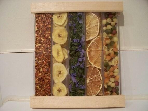Botanical Hotplate-Medium 6 3/4 X 7 1/2