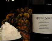 Serpent Bride Lotus Flower Sensational Jojoba Body Scrub