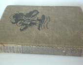 Antique Nancy Drew, The Secret at The Gate House 1940