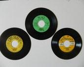 1950s Classic Hits 45 rpm Records