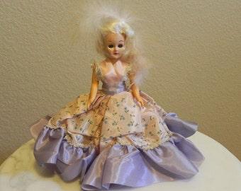 Mae West Doll
