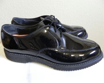 US Army Womens Low Quarter Shoes