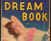 Mystic Dream Book 30s Pulp Dream Interpretation Guide