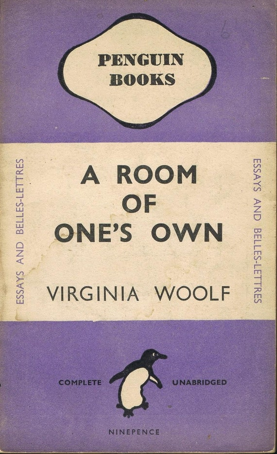 a room of one s own essay A room of one's own is a groundbreaking, genre-expanding inquiry into the effects of gender on literary production based on lectures virginia woolf delivered at newnham and girton colleges in 1928, the six interrelated essays seek to answer why, historically, fewer women than men have written.