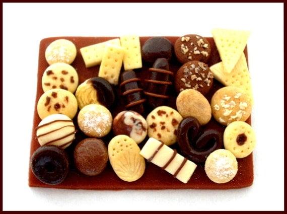 Luxury Cookie Tray