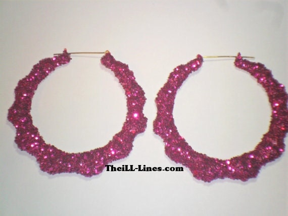 Bling Collection Bamboo Earrings Buy 2 Get 2 Free Mix or Match Collections