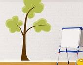 Tree 001- Vinyl Lettering  animal Decal wall words graphics Home decor bedroom  itswritteninvinyl