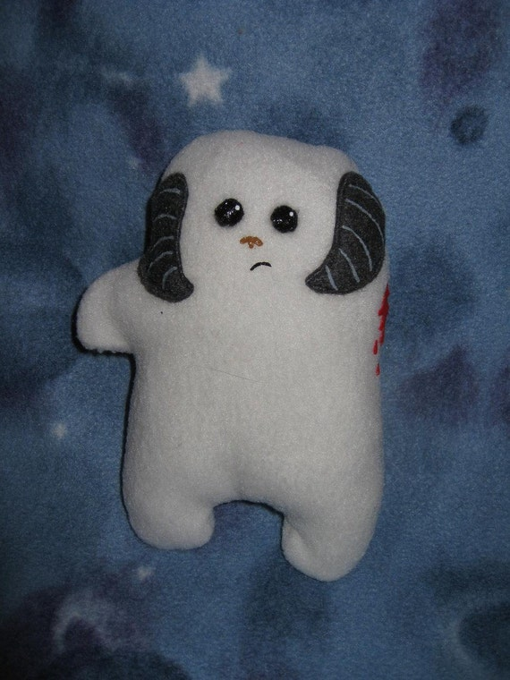 Little Wounded WamPAL