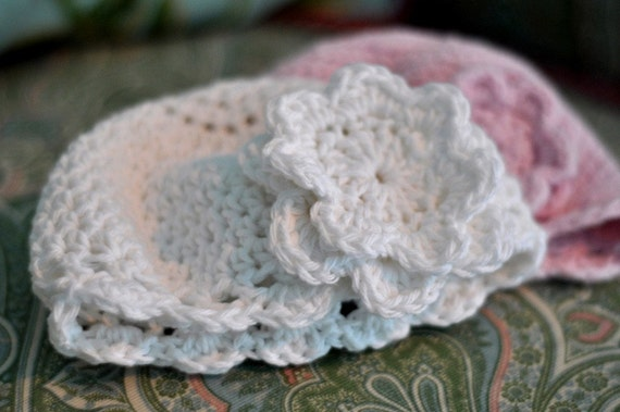 Crochet Pattern Baby Hat: Best Baby Cloche (PDF) Make and Sell