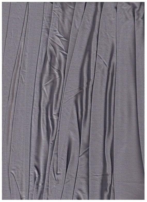 Micro Modal Spandex Jersey Knit Fabric 50 yards Roll