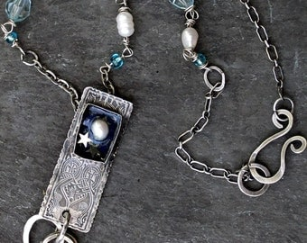 Night Time Dreams Necklace