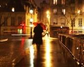 St. Michel (Paris) - 8x10 photographic art print
