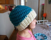 pattern for cupcake hat