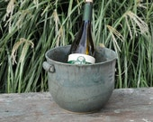 Pottery Wine Cooler