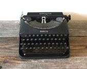 1/2 OFF QUICK SALE Vintage Remington Remette Typewriter.