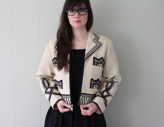 50% OFF Cropped Matador Cropped Jacket SIZE S M