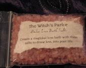 Amber Love Bath Salts