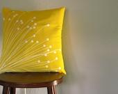 Altgiest Custom Listing - Britta (Yellow) Pillow Cover