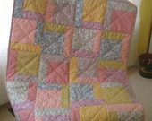 30s Reproduction Fabric Quilt
