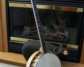 Professional Dayton String Instrument Co. Banjo / Instrument Restorations