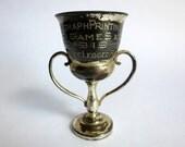 Three Legged Race 1919 Trophy