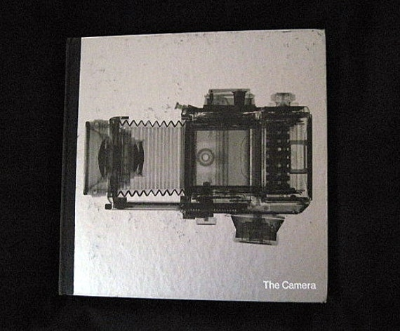 Vintage Photography Book The Camera Time Life Library of Photography 1975  Coffee Table Book Reference