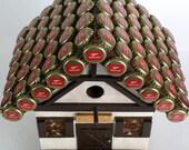 Miller High Life Birdhouse (Das Bierhaus)