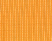 Lush Creamsicle Running Stitch DC5388 by Patty Young for Michael Miller - 1 yard