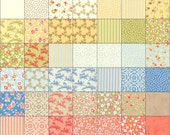 California Girl Charm Pack by Fig Tree Quilts for Moda