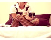 Photographer, Self Portrait