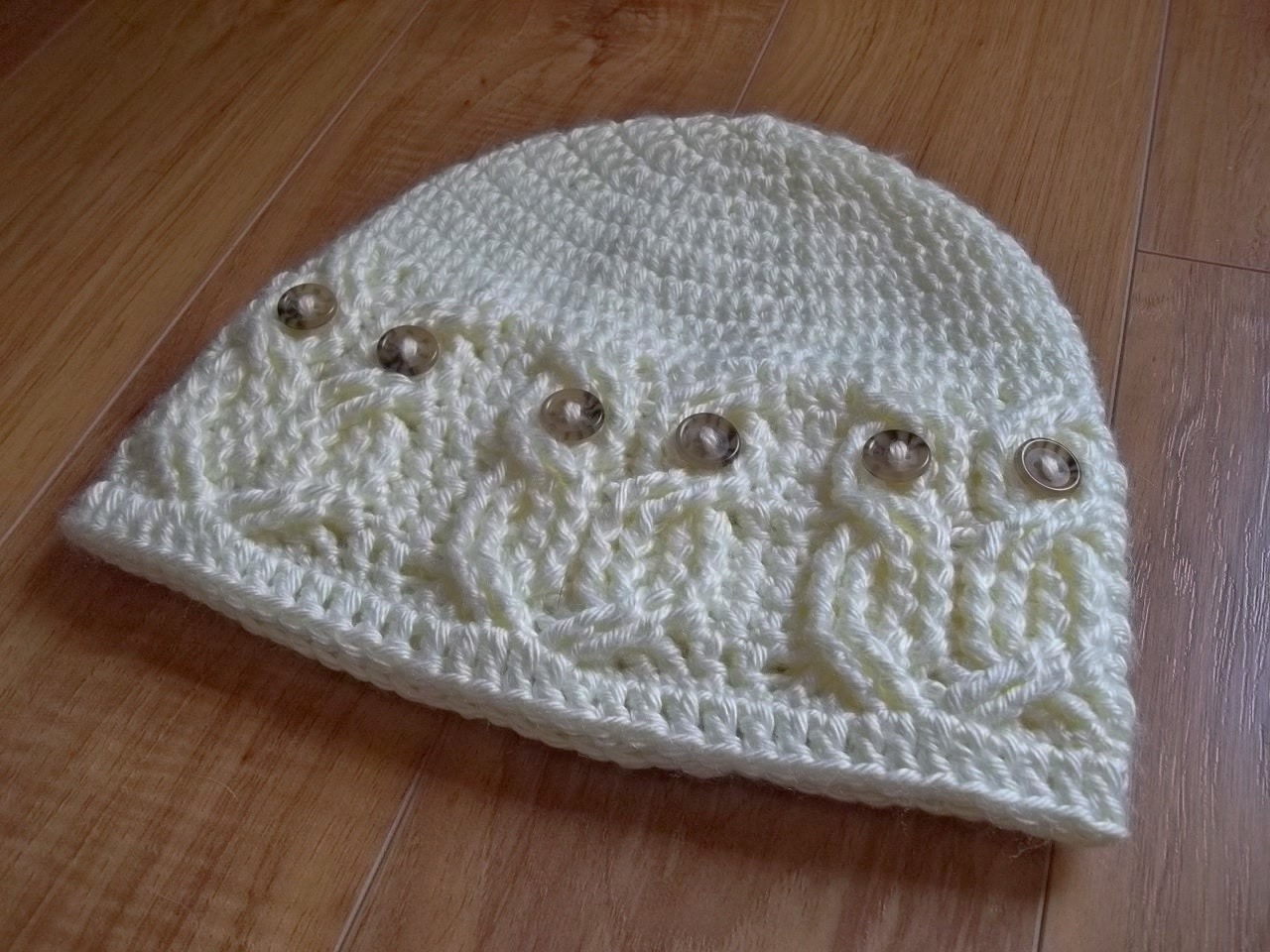 Free Crochet Pattern For Child s Owl Hat : Crochet PATTERN-Its a Hoot Owl Hat. Adult baby and