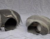 "cat-cave ""Pebble Stone"""
