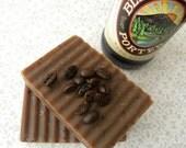 Black Butte Porter Beer Soap--Deschutes Brewery, 4 oz. bar
