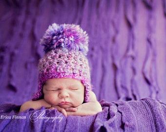 Lil' Sprout Newborn Hat