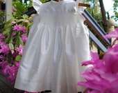 My Angel Dress -  Size 3 months - myheavenlydesigns
